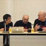 【CEDEC 2013】BitSummit 2の開催も決定!日本のインディーゲームシーンをつくるジェームズ・ミルキー氏の挑戦