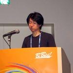 【CEDEC2013】Unityを使ったゲーム開発秘話を公開――『デーモントライブ』の開発を手がけたセガネットワークスの樋口氏が講演