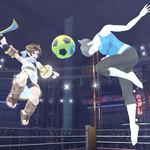 『大乱闘スマッシュブラザーズ for 3DS / Wii U』Wii Fit トレーナーの新たな必殺ワザ「ヘディング」が判明
