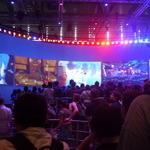 【gamescom 2013】『Destiny』『CoD: Ghost』『Diablo III拡張』など巨大ブースを構えるActivsion Blizzardブースフォトレポート