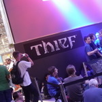 【gamescom 2013】『FF14新生エオルゼア』の実況イベントで大盛り上がりのスクウェア・エニックスブース