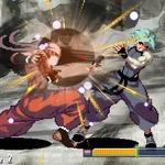 国産インディー格闘ゲーム『ヤタガラス』の3DS版がPS Vita向け格闘ゲーム『Legend of Raven』に変更へ