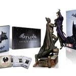 豪華グッズ付きPS3『バットマン:アーカム・ビギンズ コレクターズ・エディション』がAmazon.co.jpにて数量限定発売決定