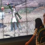『ファイナルファンタジーXIV: 新生エオルゼア』の世界を疑似体験!渋谷で「EORZEA MIRROR」が開催