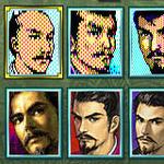 3DS『信長の野望』、野望が低い織田信長?「史実武将編集」で「顔」「能力」「性格」を思いのままに設定