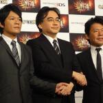 岩田社長挨拶全文公開『モンスターハンター4』完成発表会、任天堂×カプコンの象徴的コラボその詳細は「直接!」