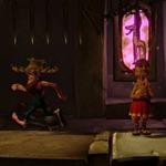 本日配信、Wii U/PS3『運命の洞窟 THE CAVE』 ― 銀河万丈さんが洞窟の声を担当!ローンチトレーラー公開