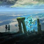 『テイルズ オブ リンク』発表 ― 新たに描き下ろされたキャラクターとストーリーによる『テイルズ オブ』シリーズの新作