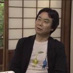 任天堂宮本氏のイラストが英国のゲーム雑誌「Official Nintendo Magazine」の表紙に決定