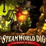 3DSのハードコア2D採掘アクション『SteamWorld Dig』、ついに日本版のリリースが決定