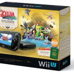 海外でWii Uが299ドルの新価格に、『風のタクト HD』の本体同梱版も登場