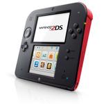 """ニンテンドー3DSの新ファミリー""""Nintendo 2DS""""が海外向けに発表"""