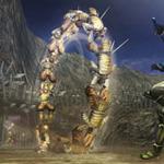 『戦国BASARA4』雑魚の敵兵士も侮れない!強力な攻撃でプレイヤーを襲う「陣形合体」とは