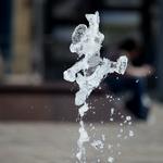 水がマリオやヨッシーに!?奇跡の一瞬をとらえた海外ファンアート
