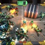 弾幕で敵を蹴散らせ!見下ろし型アクションシューター『Assault Android Cactus』、Wii U版の配信が決定