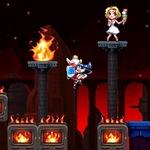 ロックマン風横スクロールアクション『Mighty Switch Force! 2』、Wii U版の10月リリースが判明