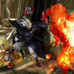 『ドラゴンズクラウン』第2弾アップデート配信開始 ― 「混沌の迷宮」ランダム参加ほか機能追加・改善など