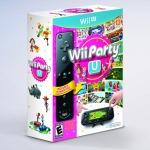 任天堂パーティゲームの決定版『Wii Party U』、北米発売日が決定―Wiiリモコンプラスなど同梱