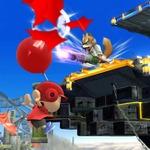 『大乱闘スマッシュブラザーズ for Nintendo 3DS / Wii U』むらびとの風船について新たな情報が公開