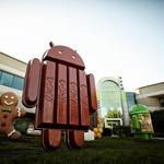 グーグルとネスレがコラボ……Android 4.4のコードネームは「KitKat」、特製パッケージのキットカットも発売へ