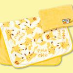 ピカチュウのキュートな「Oops!」がグッズに ─ ポケモンセンターにて9月7日より販売開始