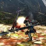 『モンスターハンター4』発売直前!新武器「操虫棍」と「チャージアックス」を画像179枚と共に徹底チェックの画像