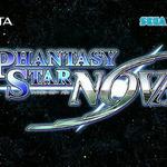 【SCEJA Press Conference 2013】PS Vita 『ファンタシースターノヴァ』が発表 - 『PSO2』と共通の世界観をオフラインで