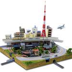 時代の概念が投入された最新作『A列車で行こう 3D』、ニンテンドー3DSで12月12日発売