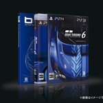 【SCEJA Press Conference 2013】『GT6』の国内発売日が12月5日に決定!初回限定版&PS3本体同梱版も