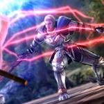 基本無料『SOULCALIBUR Lost Swords』PS3に登場 ― 「ジークフリート」「御剣平四郎」ゲーム画面公開