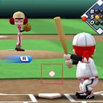 GamePadで魔球を投げる『ARC STYLE: 野球!!SP』Wii Uダウンロードソフトで登場 ― 豊富なカスタマイズ要素も