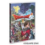 PC版『ドラゴンクエストX』無料で序盤をプレイ!先行体験版DL開始 ― サービスは12日8時から、製品版に引継ぎも可能
