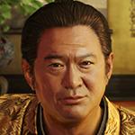『龍が如く 維新!』、俳優の船越英一郎さんの出演が決定 ― 自身の顔を元に作成した3DCGキャラクターで登場