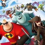 ディズニーとディズニー/ピクサーが夢の共演『ディズニー インフィニティ』Wii Uと3DSで発売 ― フィギュア連動の遊びも