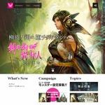 エクスペリエンスから新作ダンジョンRPG『剣の街の異邦人 白の王宮』がXbox 360向けに発表