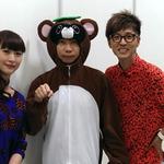 【京まふ2013】諏訪部さんがタヌキコスチュームで登場した「有頂天家族 スペシャルステージ」レポート