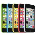 アップル、5色カラバリの廉価版モデル「iPhone 5c」を発表……99ドルから!