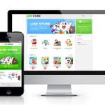 LINE、クレジットカードを保有していないユーザーも有料スタンプや仮想通貨を購入できる「LINE ウェブストア」を国内先行オープン