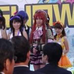 【東京ゲームショウ2013】次世代機からスマートフォンまで、ゲームの祭典「東京ゲームショウ」開幕