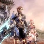 【東京ゲームショウ 2013】セガ×トライエースの新作RPG『ファンタシースター ノヴァ』、新スクリーンショットとプロモーション映像が公開に