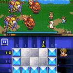 【東京ゲームショウ2013】「イラストロジック」のルールをアレンジした戦闘システムとは…『ピクトロジカ ファイナルファンタジー』スマートフォン向けに配信決定