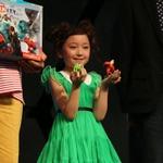 【東京ゲームショウ2013】だれもがディズニーのストーリーテラーになれる『ディズニー インフィニティ』に谷花音さんら大興奮