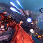 【東京ゲームショウ2013】高難易度に脱落者も続出した『Crimson Dragon』プレイアブルレポ