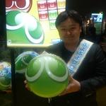 【東京ゲームショウ2013】キッカケは学生時代の思い出から『ぷよぷよテトリス』細山田プロデューサーインタビュー