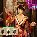 『龍が如く 維新!』、遊女・杏南役としてグラビアアイドルの今野杏南さんが出演 ― 「じゃんけん勝負」などのミニゲームで対戦可能