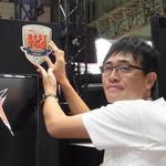 【東京ゲームショウ2013】BEST OF TGS AWARD RPG部門ノミネート『魔都紅色幽撃隊』 田口プロデューサーの喜びの声