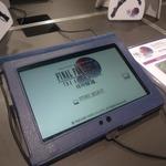 【東京ゲームショウ2013】3Dで初リメイク!『FFIV ジ・アフターイヤーズ 月の帰還』プレイレポート