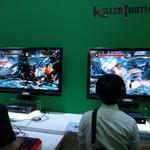 【東京ゲームショウ2013】MSブース試遊レポート - 『Killer Instinct』、『ロックスミス 2014』、『Band Fuse』
