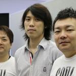 【東京ゲームショウ2013】開発陣自ら語る『SOUL SACRIFICE DELTA』、第三の勢力「グリム」が本作に「新創」をもたらす