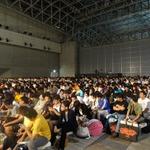 【東京ゲームショウ2013】『機動戦士ガンダム EXTREME VS. FULL BOOST』スペシャルステージを緊急レポート! ─ 発売日に関する情報の公開も